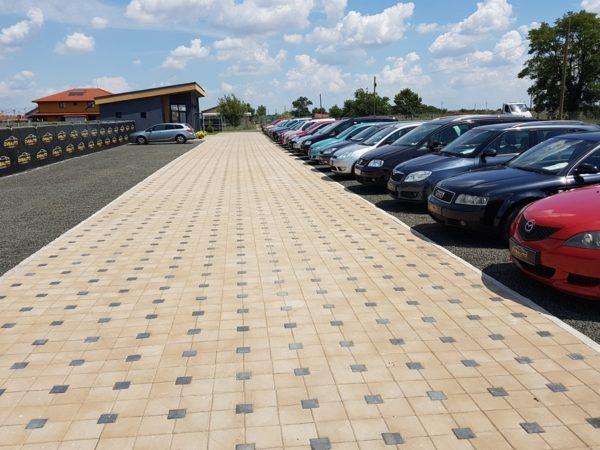 Parc vanzare auto timisoara 06